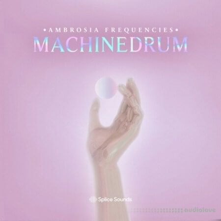 Splice Sounds Machinedrum Ambrosia Frequencies WAV