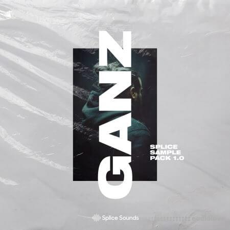Splice Sounds GANZ Sample Pack WAV