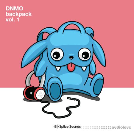 Splice Sounds DNMO backpack Vol.1 WAV