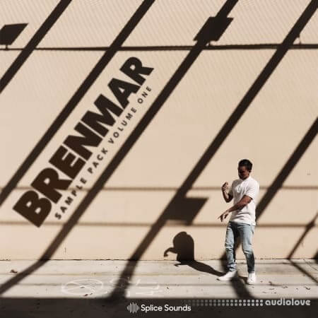 Splice Sounds Brenmar Sample Pack Vol.1