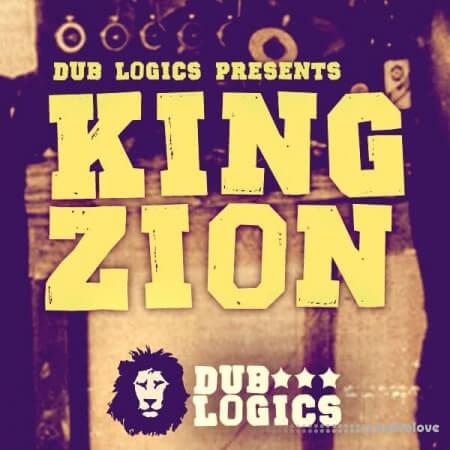Dub Logics King Zion WAV REX