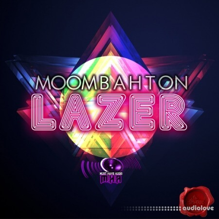 Fox Samples Must Have Audio Moombahton Lazer WAV