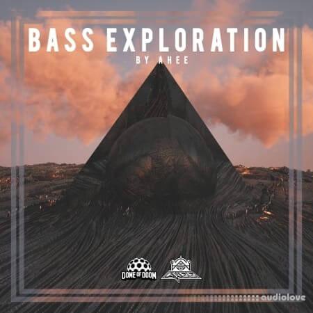 Dome of Doom AHEE Bass Exploration WAV