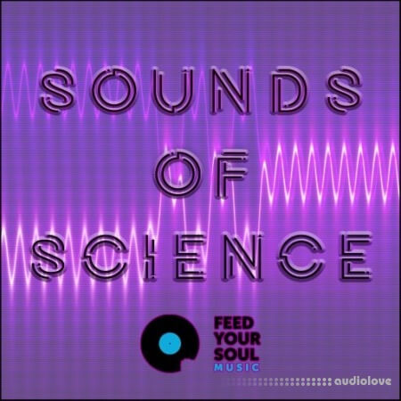 Feed Your Soul Music Sounds of Science Vol.1 Magnets WAV