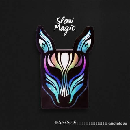 Splice Sounds Slow Magic Sample Pack WAV