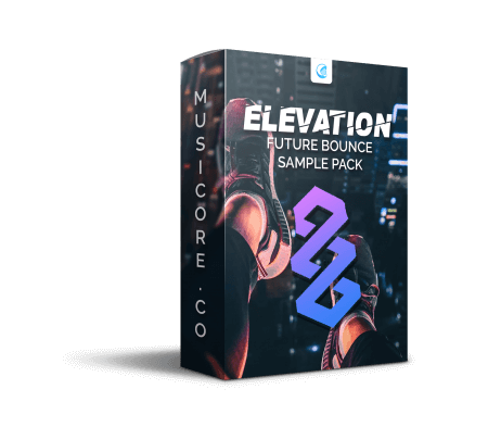 MusiCore Elevation Future Bounce Sample Pack MULTiFORMAT