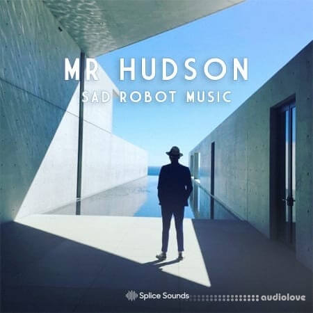 Splice Sounds Mr. Hudson Sad Robot Music WAV