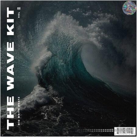 Bwb The Wave Kit Vol.3 (Drum Kit) WAV