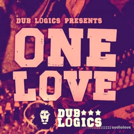 Dub Logics One Love