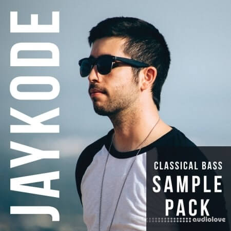 Splice Sounds JayKode Classical Bass Sample Pack WAV
