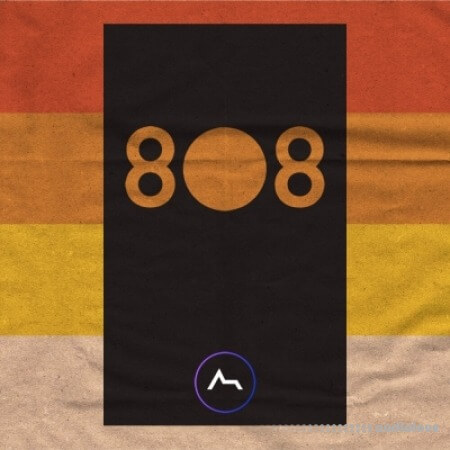 ADSR Sounds 808 The Tribute