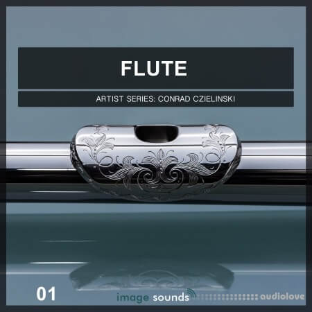 Image Sounds Artist Series Conrad Czielinski Flute 01