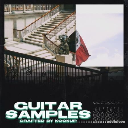 KOOKUP Guitar Samples Vol.1 WAV