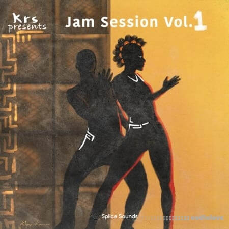Splice Sounds krs. presents Jam Session Vol.1 Drums And Breaks