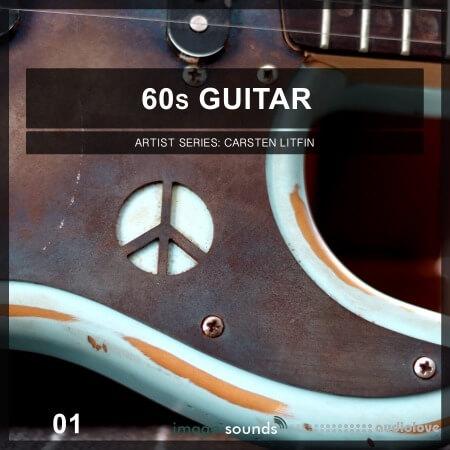 Image Sounds Artist Series Carsten Litfin 60s Guitar 01 WAV