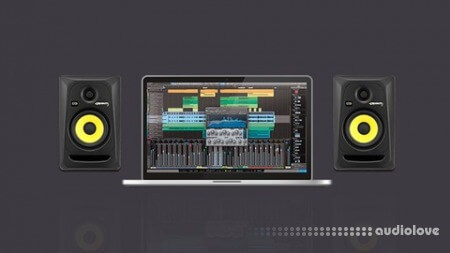 Udemy The Complete EDM Production Course Produce Mix and Master TUTORiAL