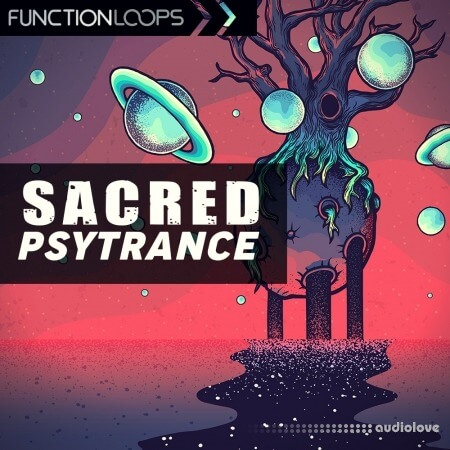 Function Loops Sacred Psytrance