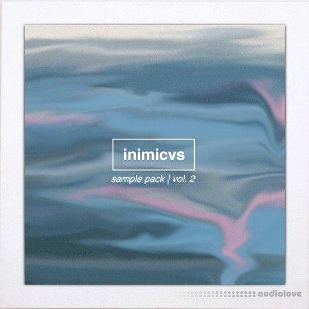 inimicvs sample pack Vol.2 WAV
