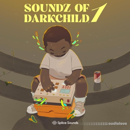 Splice Sounds Soundz of Darkchild 1 WAV