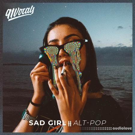 91 Vocals Sad Girl Alt Pop