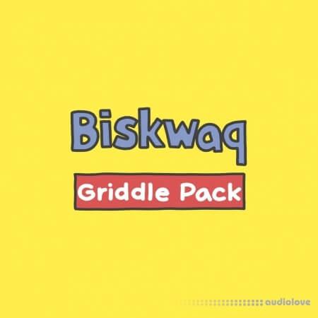 OffTheJump Biskwaq Griddle Pack