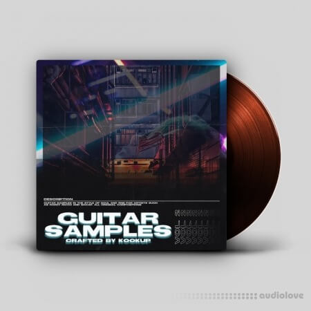 KOOKUP Guitar Samples Vol.2
