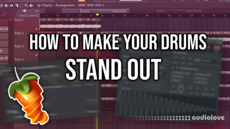 SkillShare How to Make Your Drums Stand Out