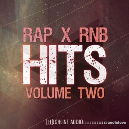 Highline Audio Rap x RnB Hits Volume 2