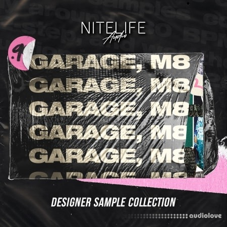 NITELIFE Audio Garage, M8