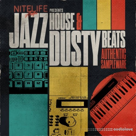 NITELIFE Audio Jazz House and Dusty Beats