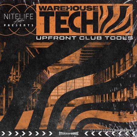 NITELIFE Audio Warehouse Tech