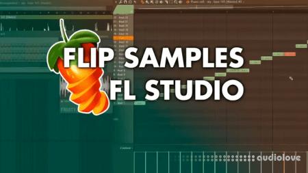 SkillShare How to Flip a Sample Loop [FL Studio]