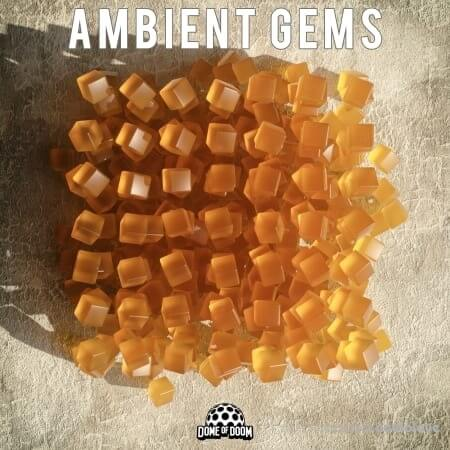 Dome of Doom Ambient Gems