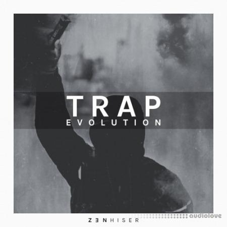 Zenhiser Trap Evolution WAV