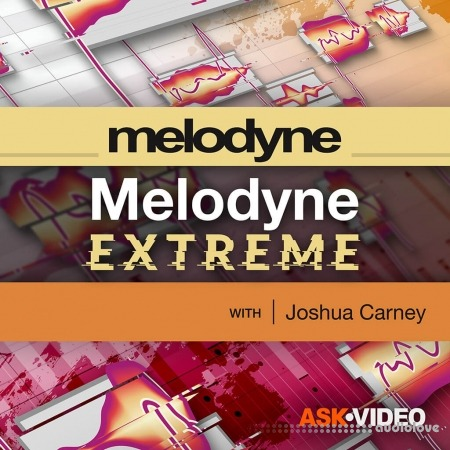 Ask Video Melodyne 201 Melodyne Extreme