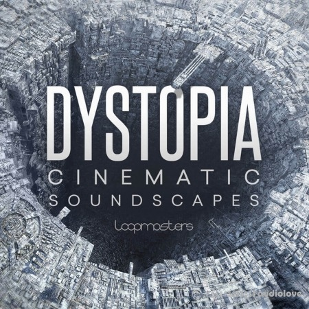 Loopmasters Dystopia