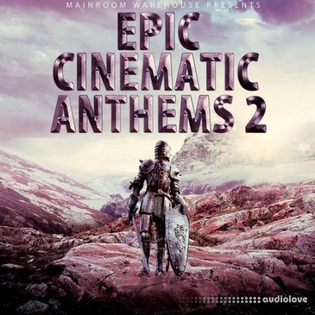 Mainroom Warehouse Epic Cinematic Anthems 2