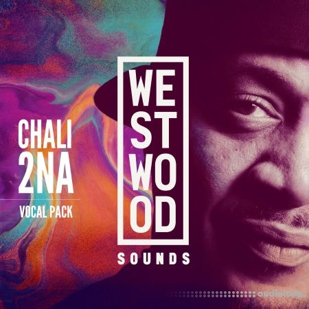 Westwood Sounds Chali 2na Vocal Pack WAV