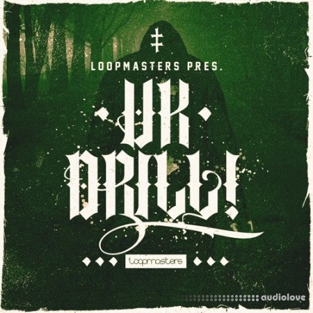Loopmasters UK Drill