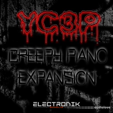 Electronik Sound Lab YC3P Creepy Piano Expansion