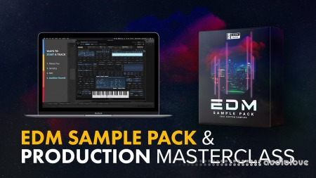 Slate Digital EDM Production Deep Dive Masterclass