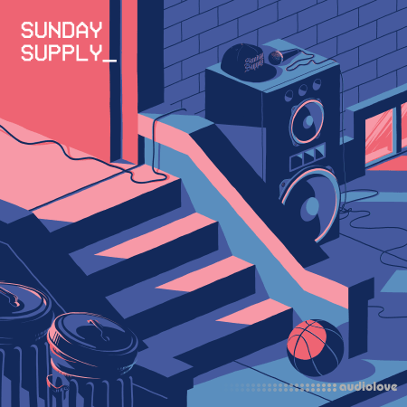 Sunday Supply Torn Down Post-Jazz Boom Bap