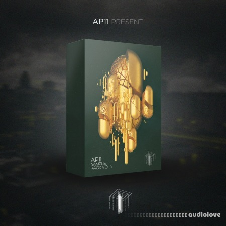 AP11 Sample Pack Vol.2