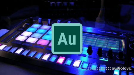 Udemy Adobe Audition CC : Sound design for Beginners