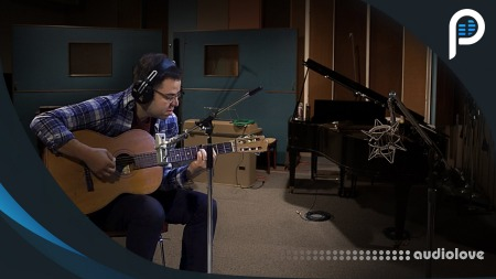 PUREMIX Matt Ross-Spang Episode 7 Recording Acoustic Guitar
