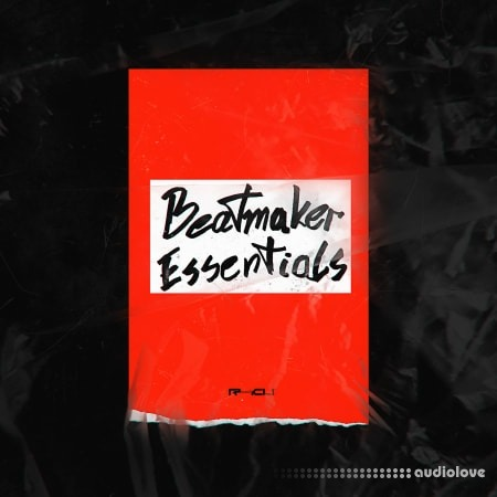 Renraku Beatmaker Essentials