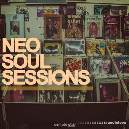 Samplestar Neosoul Sessions