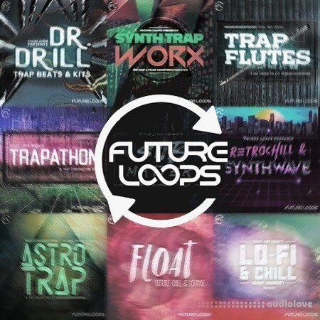 Future Loops BUNDLE 10 in 1
