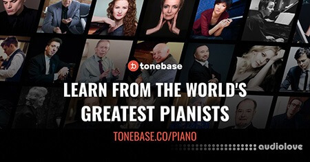 Tonebase Learn CLASSICAL PIANO (2020)