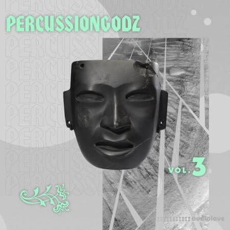 RARE Percussion PercussionGodz Vol.3 WAV